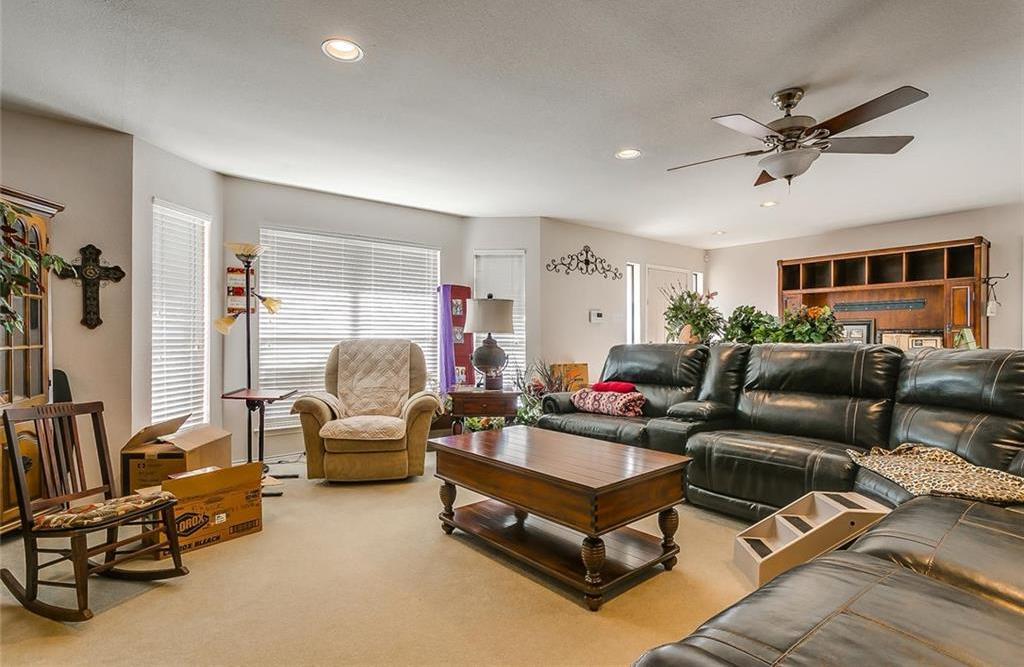 Sold Property | 409 Copper Head Lane Alvarado, Texas 76009 17