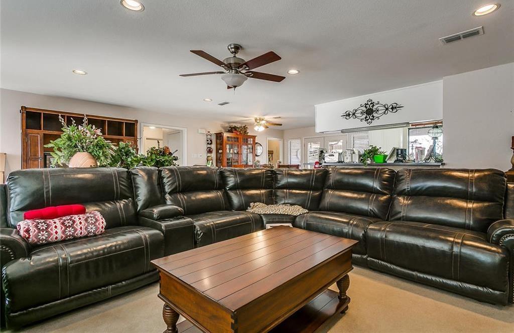 Sold Property | 409 Copper Head Lane Alvarado, Texas 76009 18