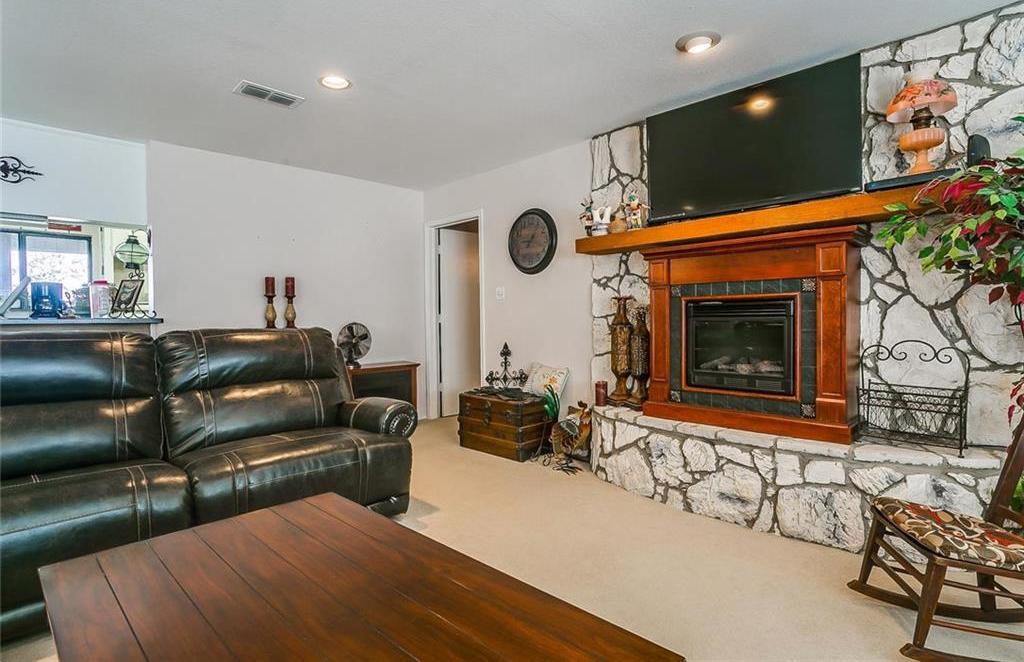 Sold Property | 409 Copper Head Lane Alvarado, Texas 76009 19