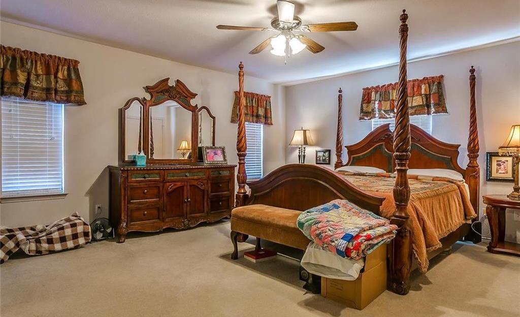 Sold Property | 409 Copper Head Lane Alvarado, Texas 76009 20