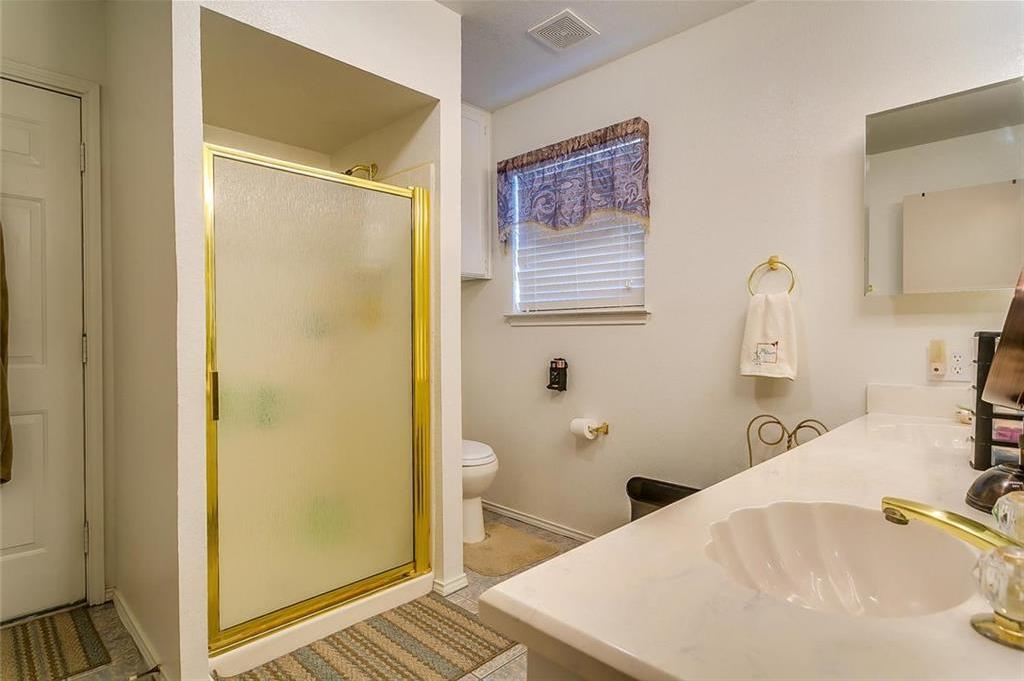 Sold Property | 409 Copper Head Lane Alvarado, Texas 76009 22