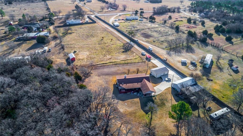 Sold Property | 409 Copper Head Lane Alvarado, Texas 76009 5