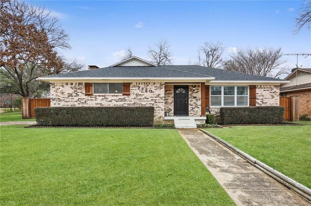 Housed Real Estate | 2620 Telegraph  Avenue Dallas, TX 75228 2