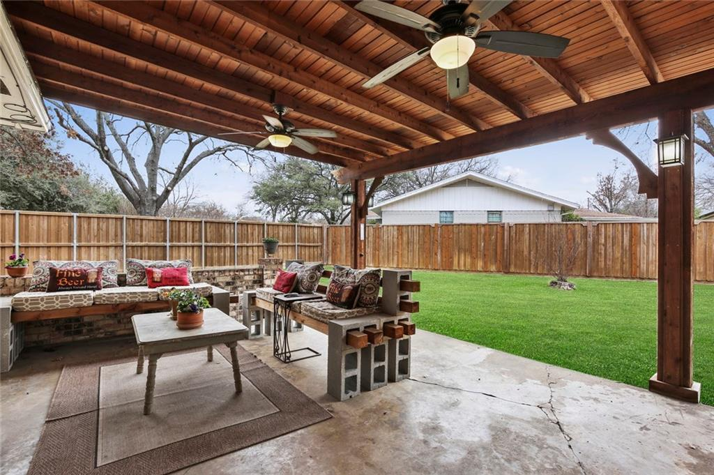 Housed Real Estate | 2620 Telegraph  Avenue Dallas, TX 75228 28