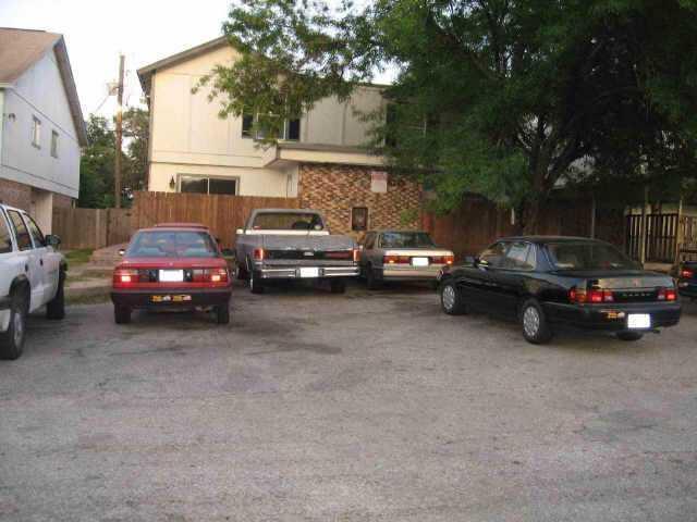 Leased | 8213 Sam Rayburn Drive #101 Austin,  78753 0