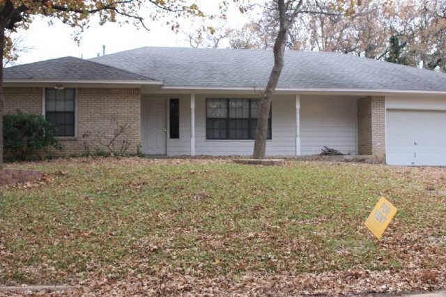 Leased | 1718 NORTHCREST Drive Arlington, Texas 76012 0