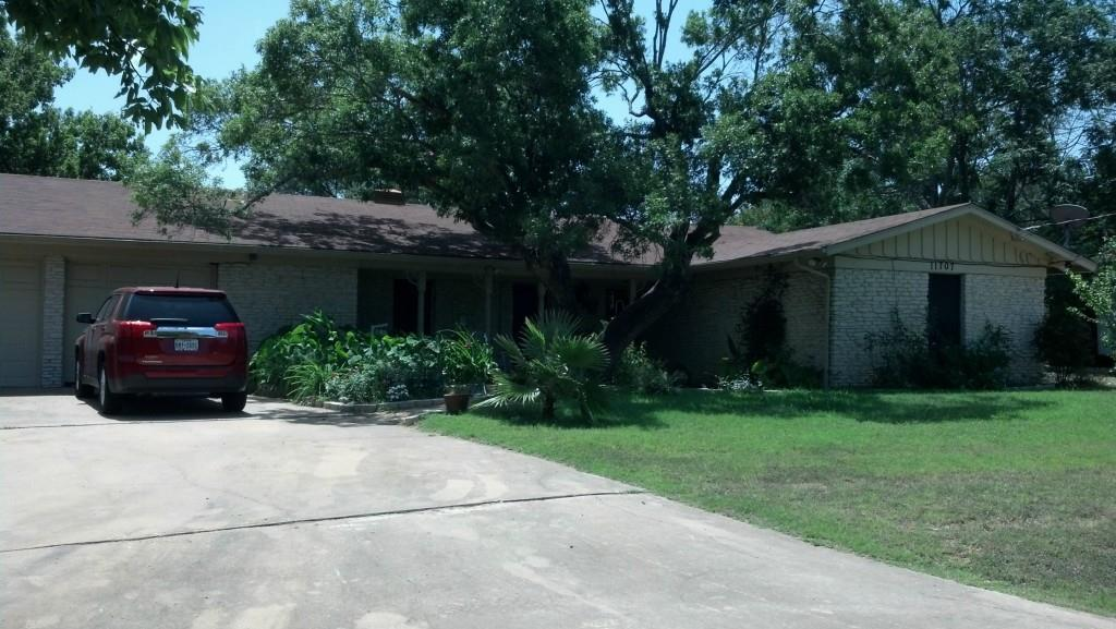 Closed | 11707 Hilltop Street Austin, TX 78753 2