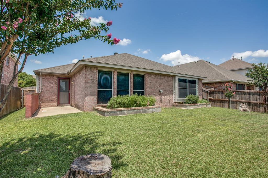 Leased | 2820 Red Wolf  Drive Fort Worth, TX 76244 13