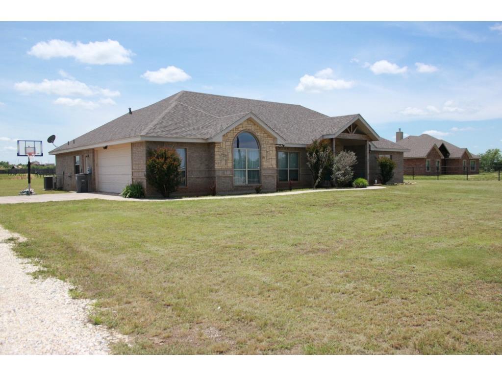 Sold Property | 473 Pollard Road Abilene, TX 79602 1