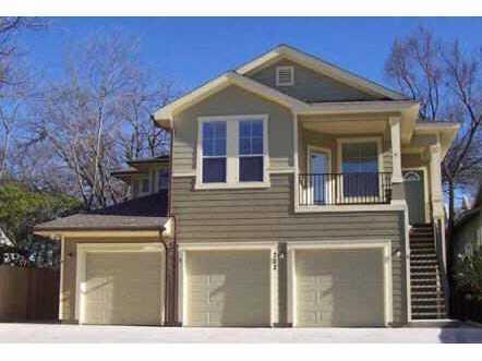 Sold Property | 702 Franklin Boulevard Austin,  78751 1