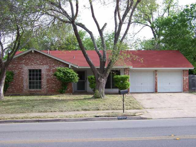 Sold Property | 9837 Childress Drive Austin, TX 78753 0
