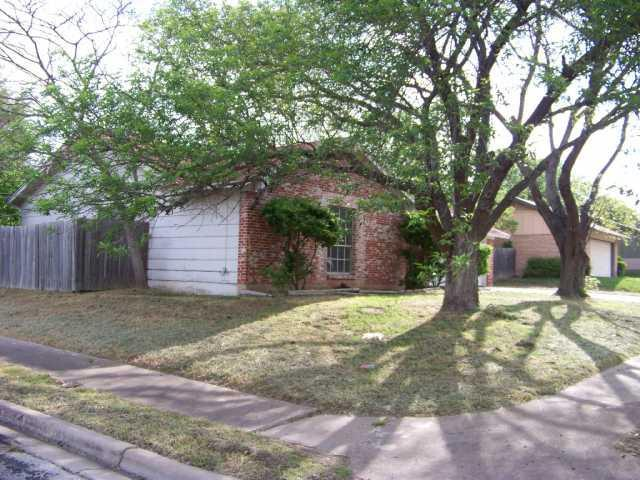 Sold Property | 9837 Childress Drive Austin, TX 78753 1
