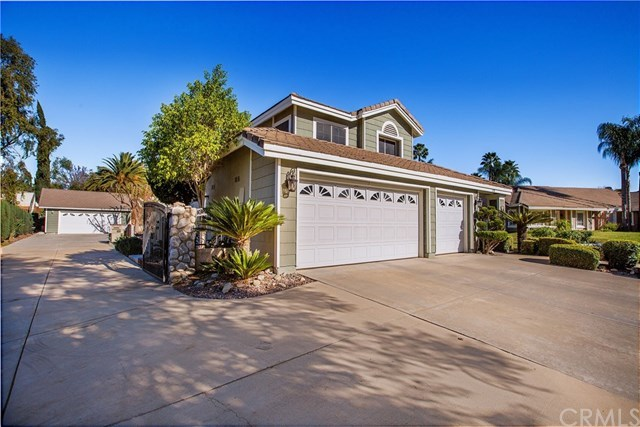 Closed | 1591 Highridge Street Riverside, CA 92506 0