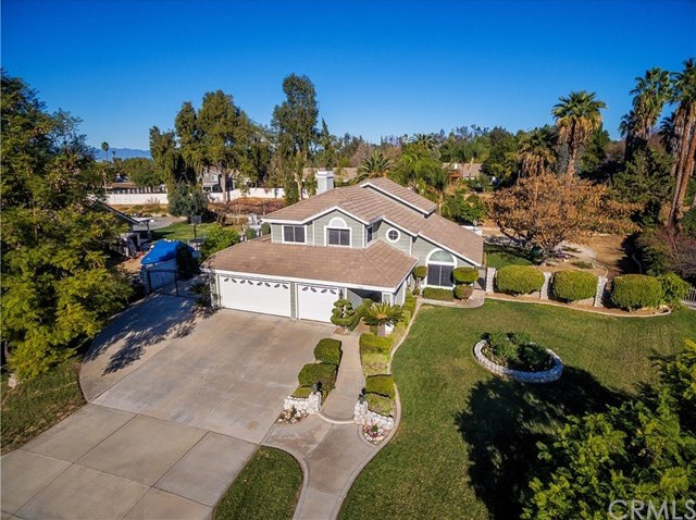 Closed | 1591 Highridge Street Riverside, CA 92506 7