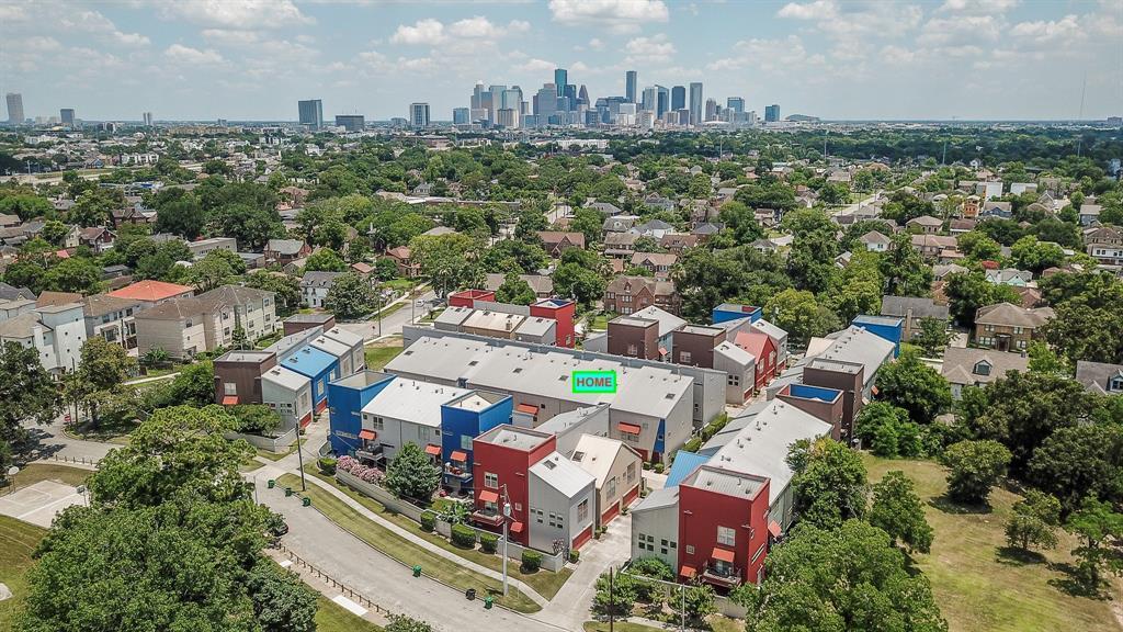 Active   2605 Calumet  Street #35 Houston, TX 77004 34