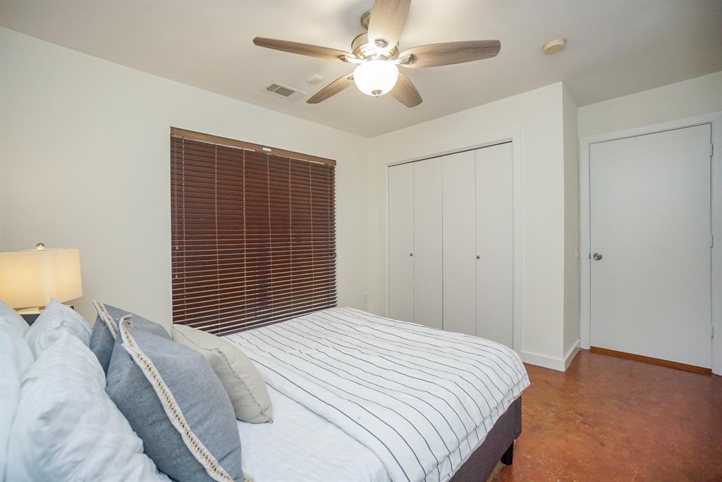 Active   2605 Calumet  Street #35 Houston, TX 77004 7