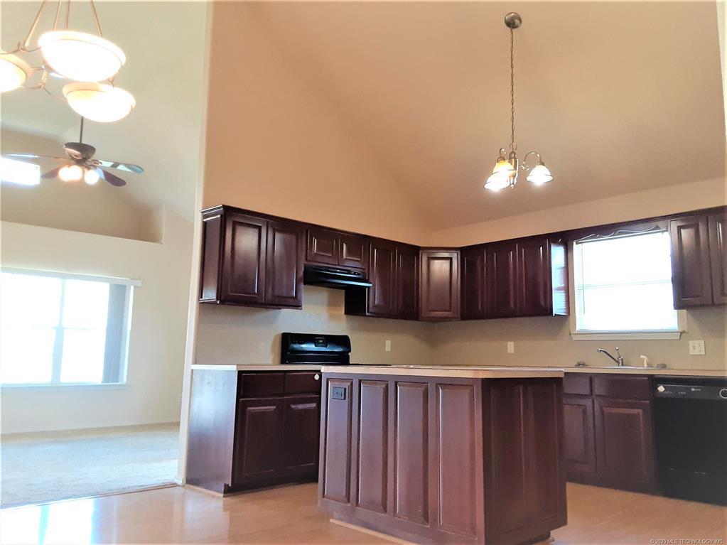 Sold Property | 328 Tribute Trail Chouteau, OK 74337 3