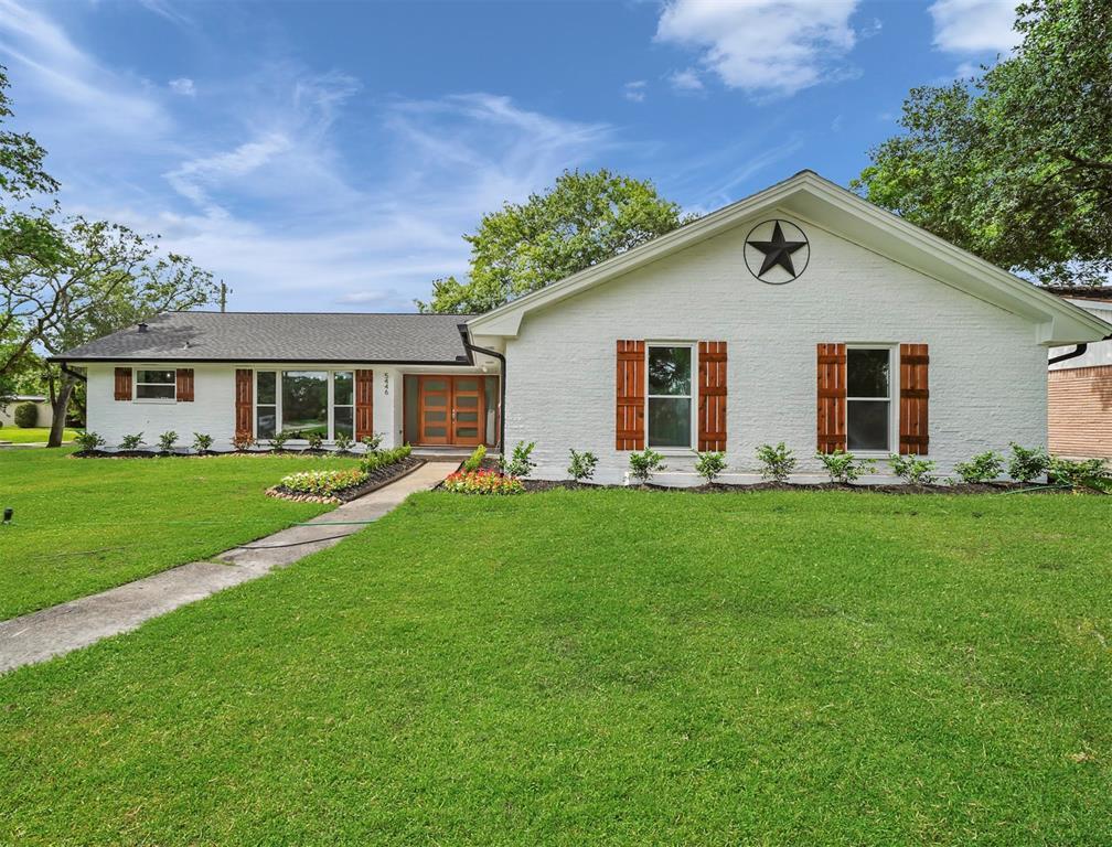 Active   5446 Queensloch  Drive Houston, TX 77096 46