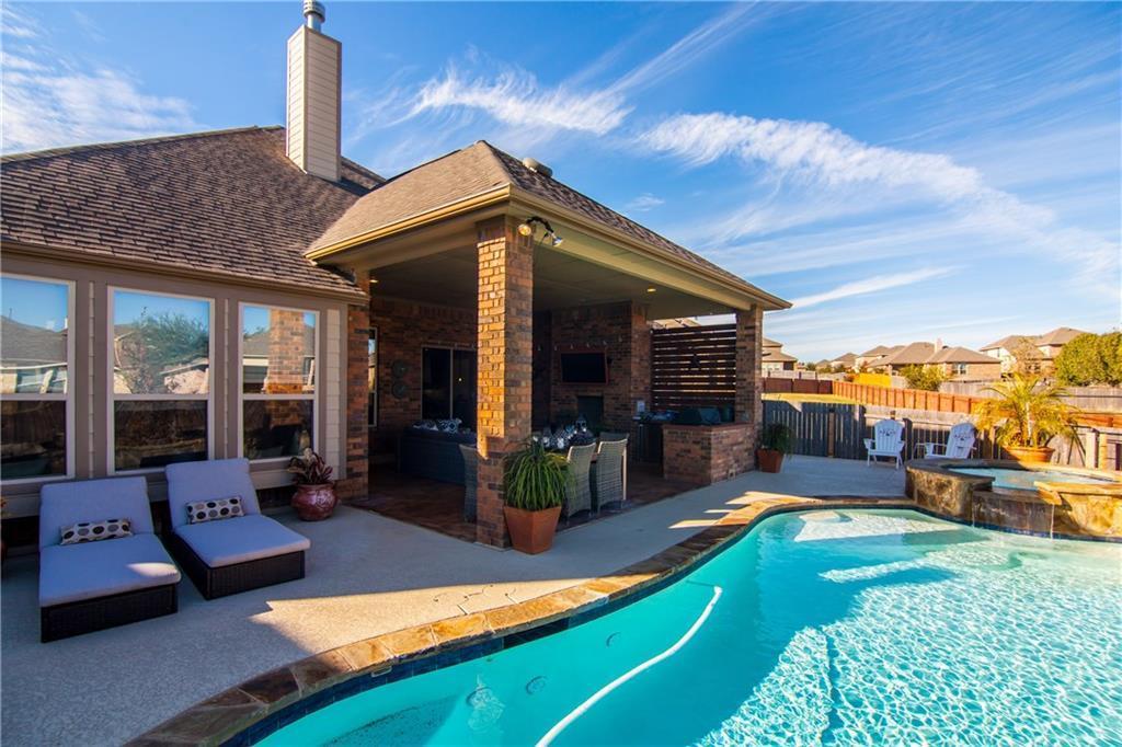 Sold Property   4550 Miraval LOOP Round Rock, TX 78665 0
