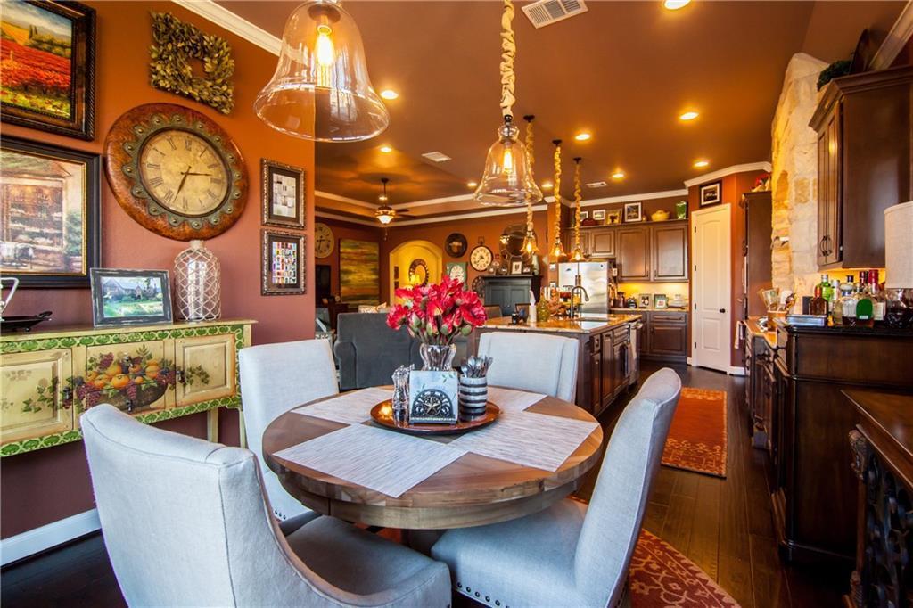 Sold Property   4550 Miraval LOOP Round Rock, TX 78665 16