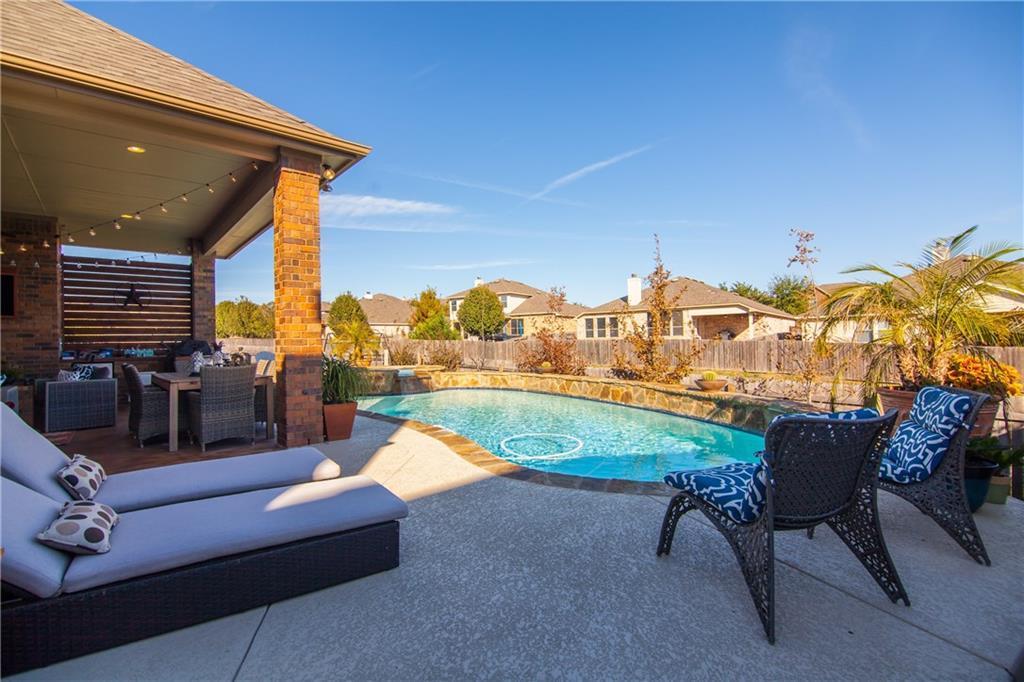 Sold Property   4550 Miraval LOOP Round Rock, TX 78665 34