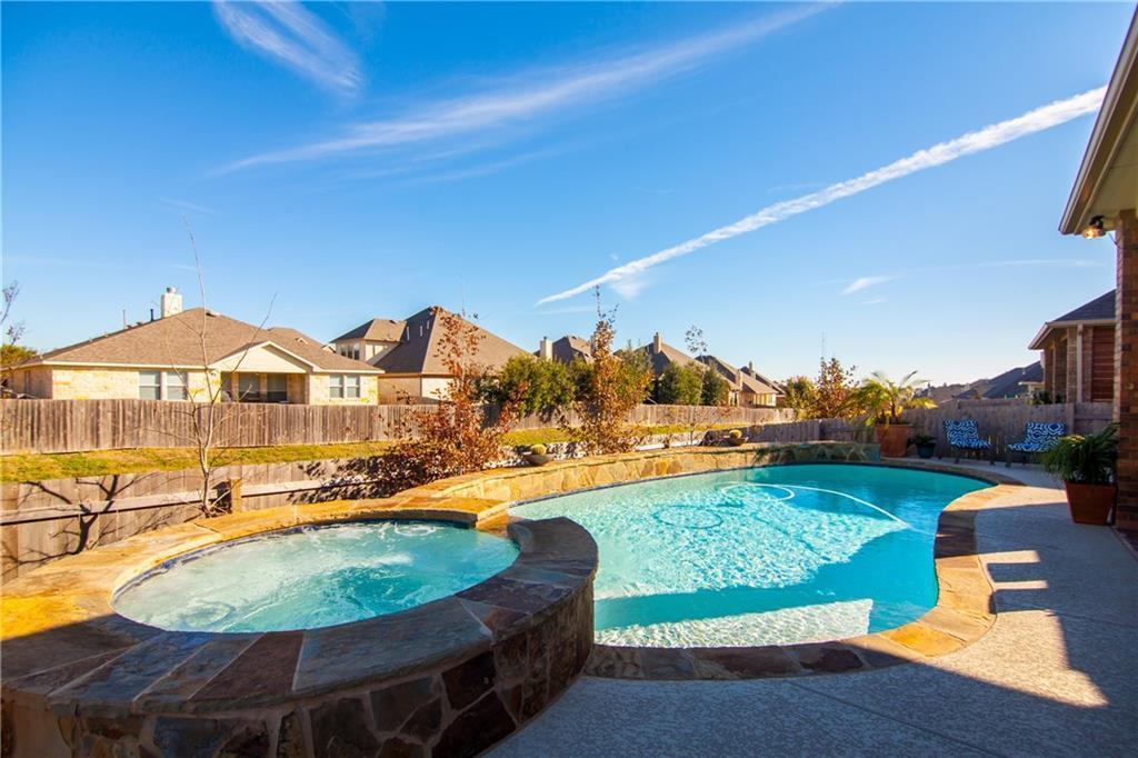 Sold Property   4550 Miraval LOOP Round Rock, TX 78665 35