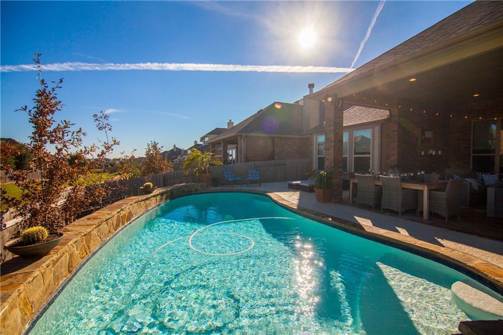 Sold Property   4550 Miraval LOOP Round Rock, TX 78665 36