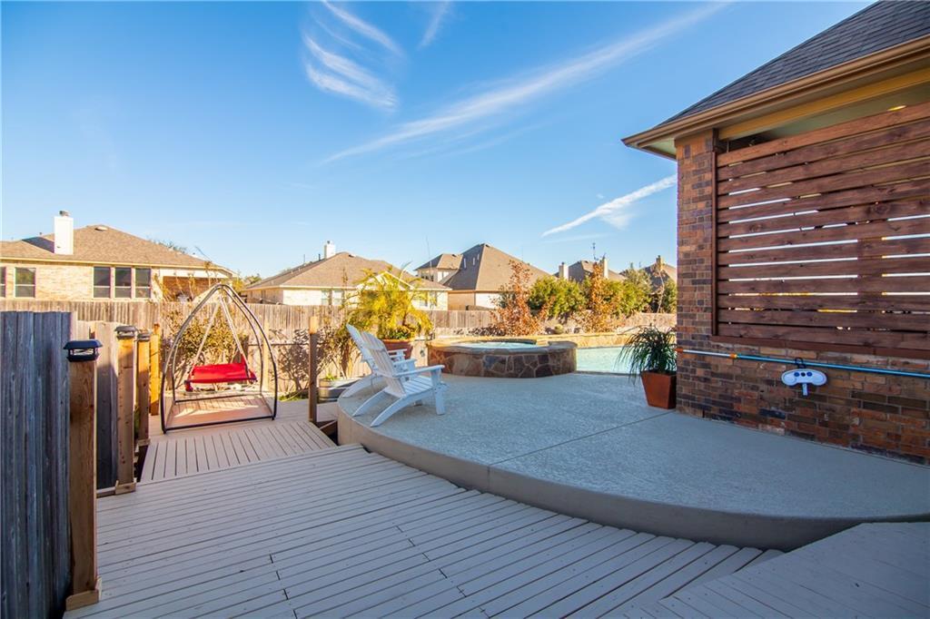 Sold Property   4550 Miraval LOOP Round Rock, TX 78665 37