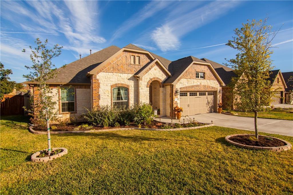 Sold Property   4550 Miraval LOOP Round Rock, TX 78665 38