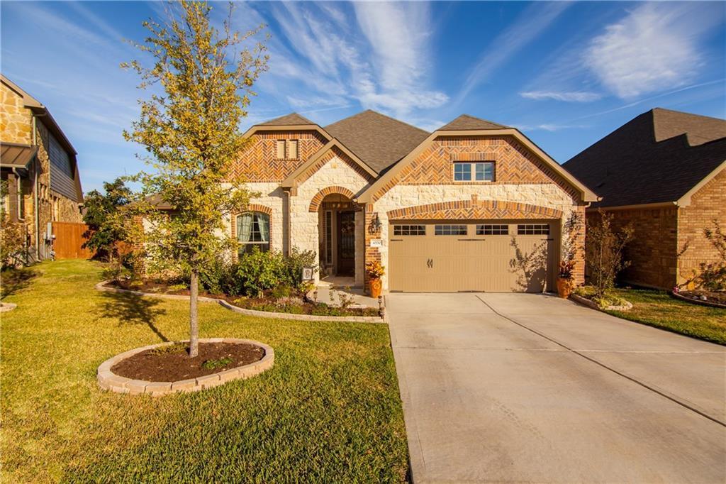 Sold Property   4550 Miraval LOOP Round Rock, TX 78665 39