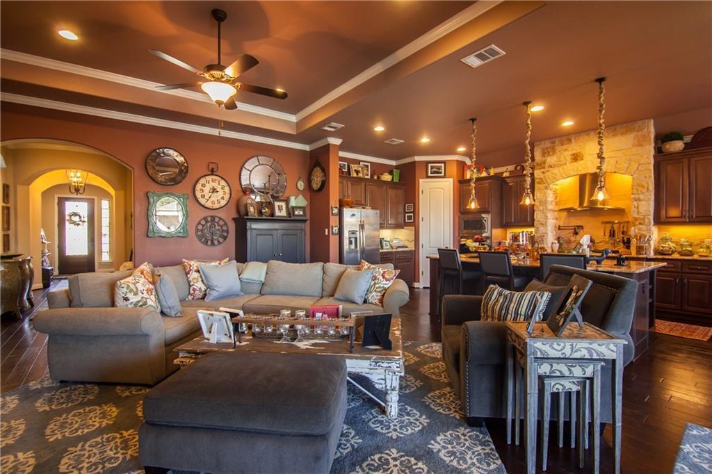 Sold Property   4550 Miraval LOOP Round Rock, TX 78665 6