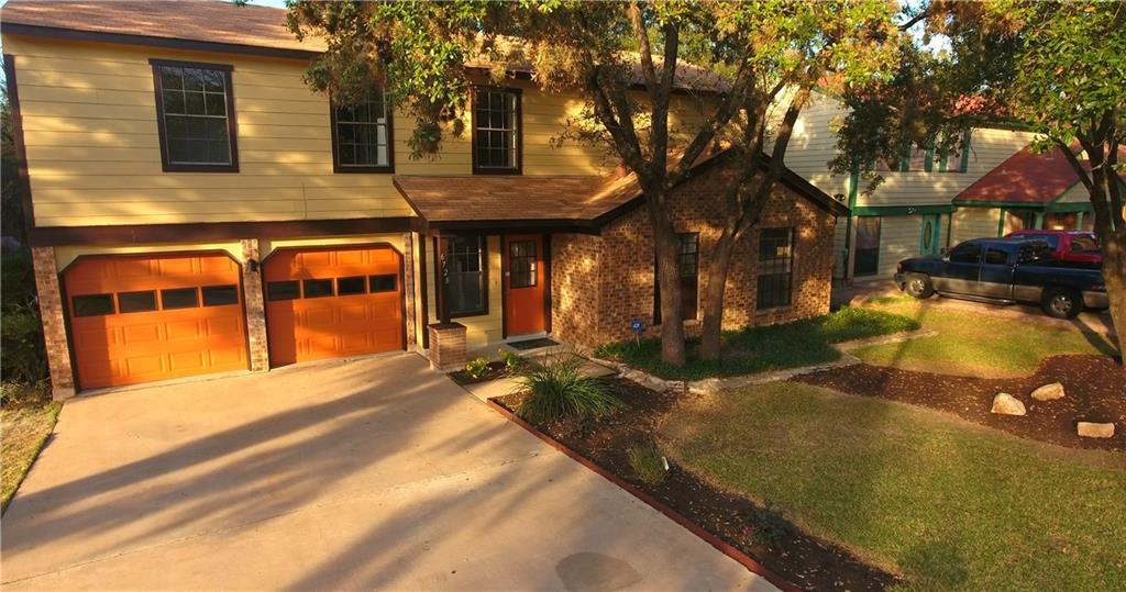 Closed | 6728 Lost Valley Austin, TX 78745 3