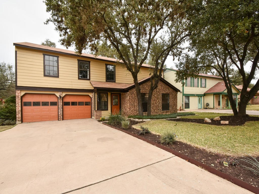 Closed | 6728 Lost Valley Austin, TX 78745 7