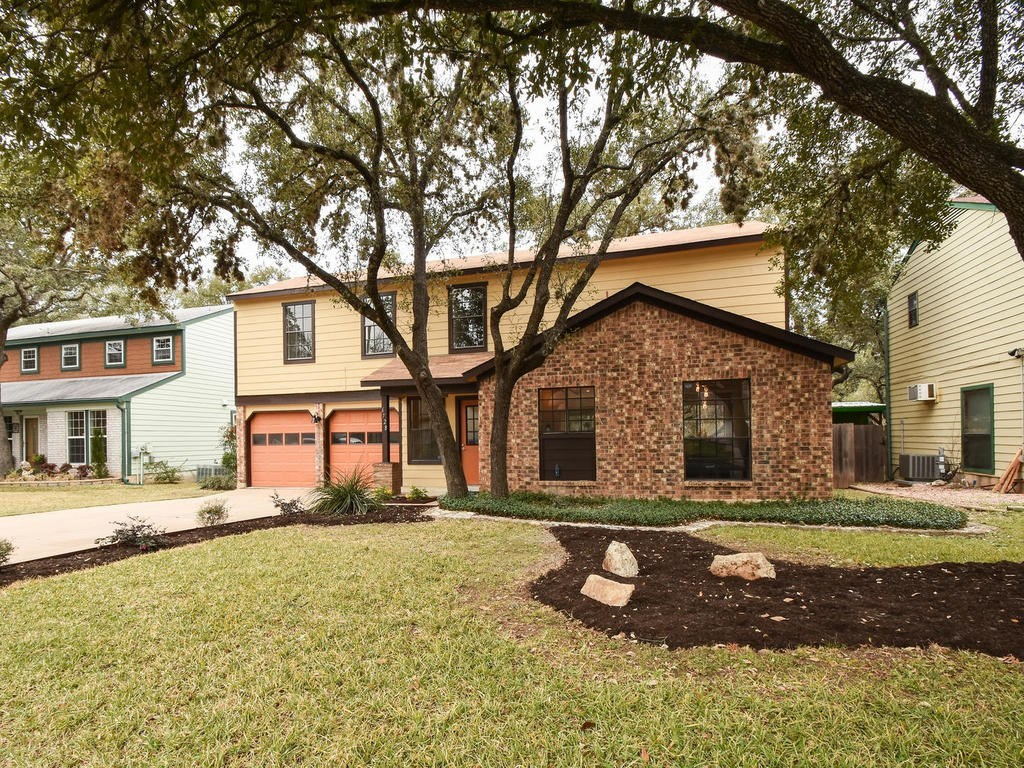 Closed | 6728 Lost Valley Austin, TX 78745 8