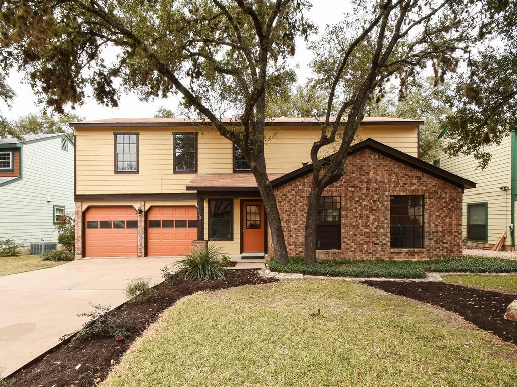 Closed | 6728 Lost Valley Austin, TX 78745 9