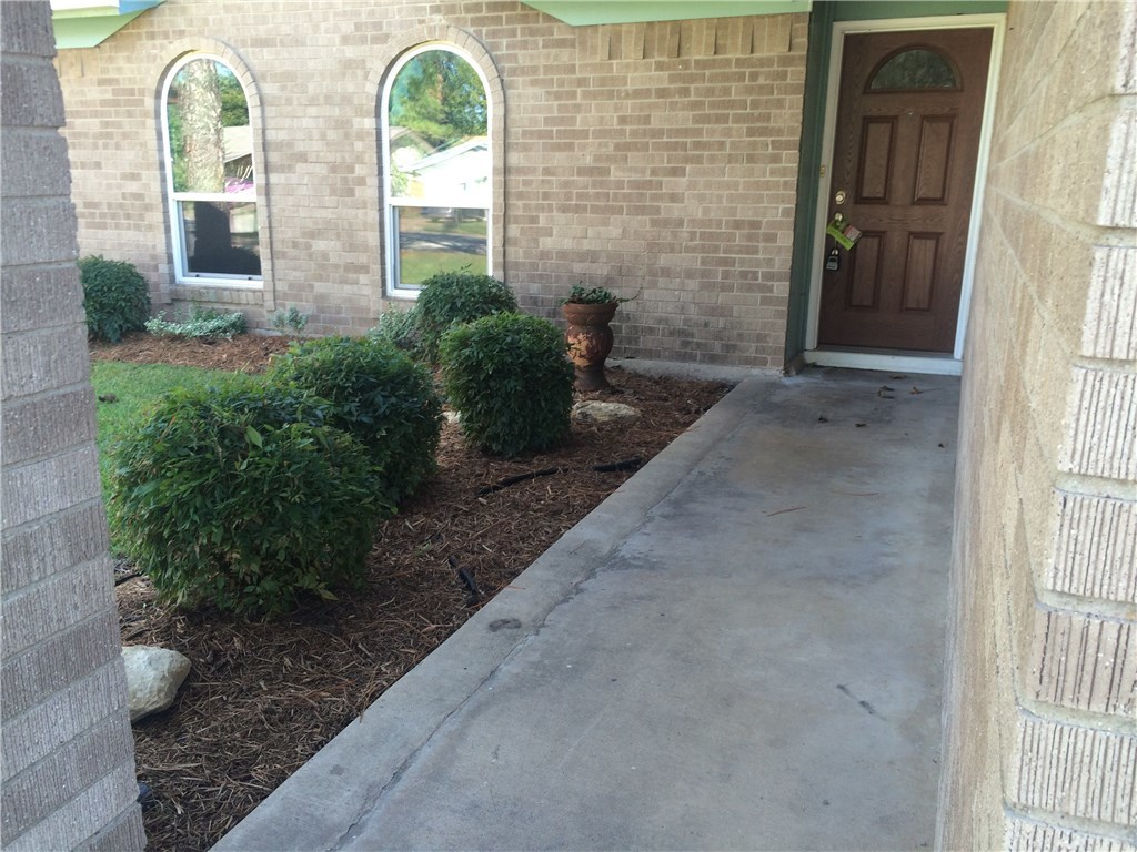 Leased | 420 Lorine Street Keller, Texas 76248 1