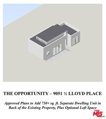 Closed | 9051 LLOYD  Place West Hollywood, CA 90069 21