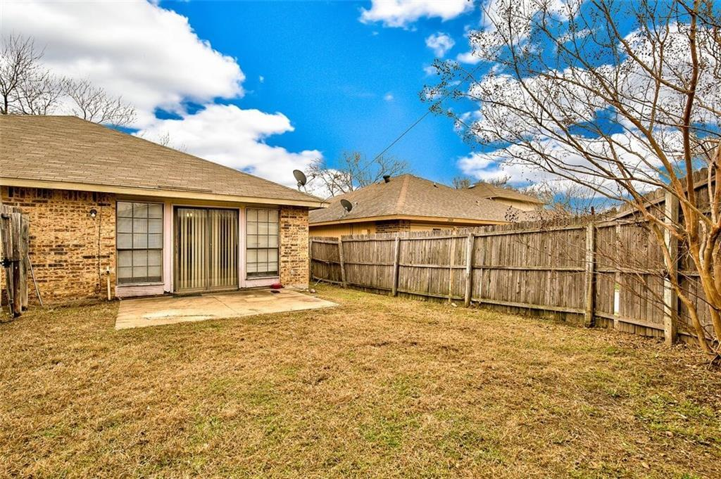 Sold Property | 1505 Colborne Drive Mesquite, Texas 75149 21