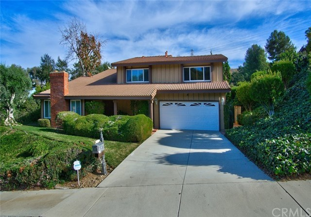 Closed | 3140 Pozo Drive Hacienda Heights, CA 91745 3