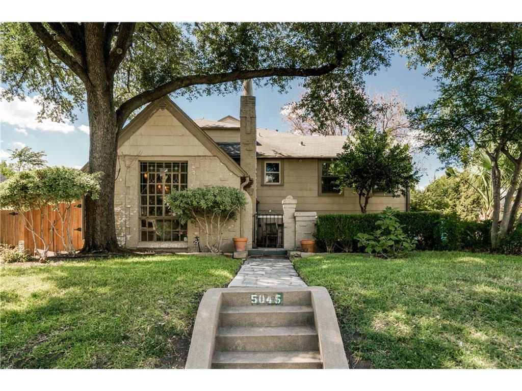 Sold Property | 5045 Milam Street Dallas, TX 75206 0