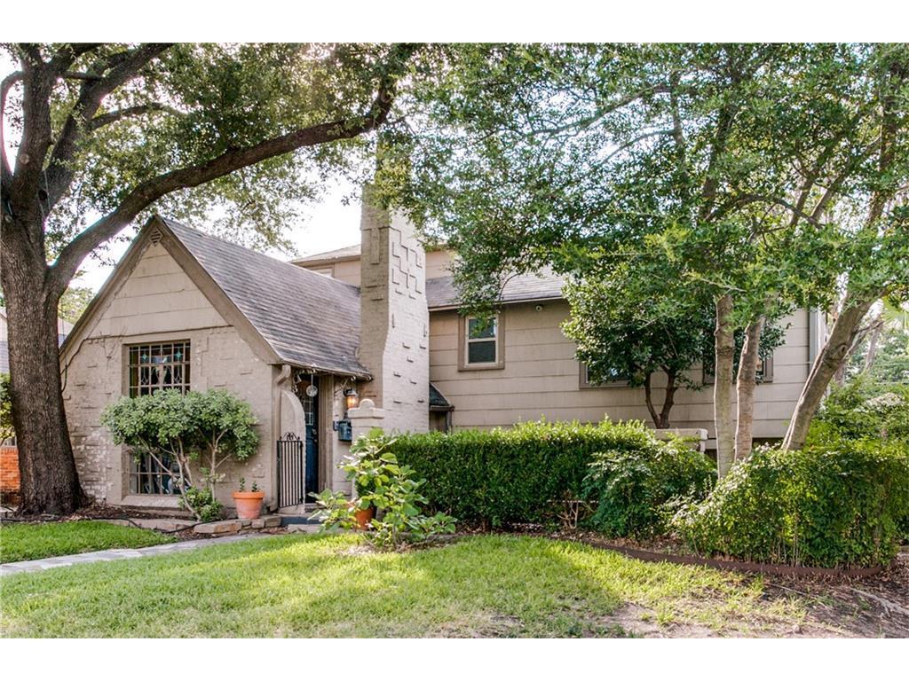 Sold Property | 5045 Milam Street Dallas, TX 75206 1