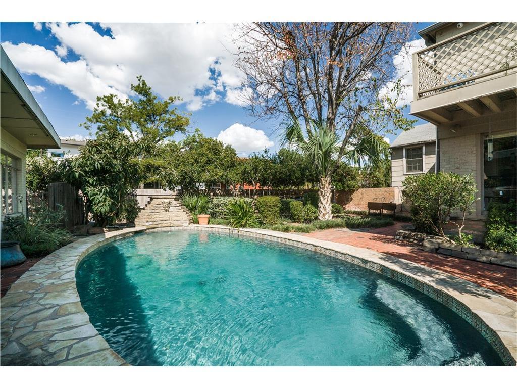 Sold Property | 5045 Milam Street Dallas, TX 75206 11