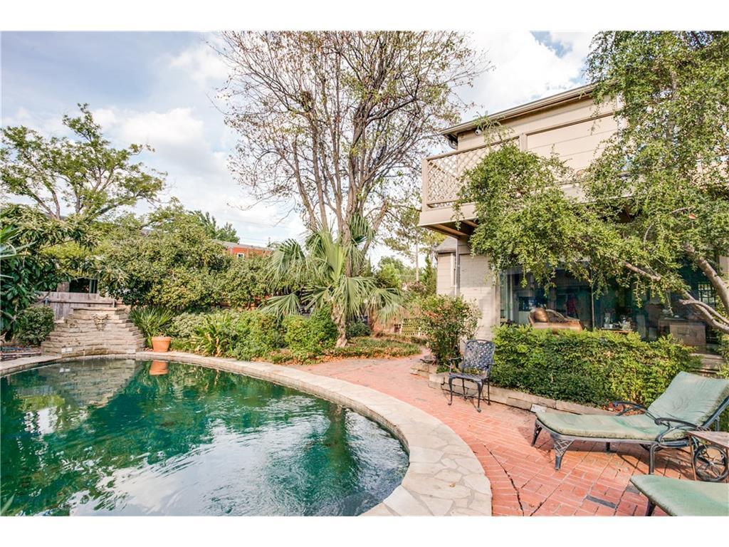 Sold Property | 5045 Milam Street Dallas, TX 75206 12