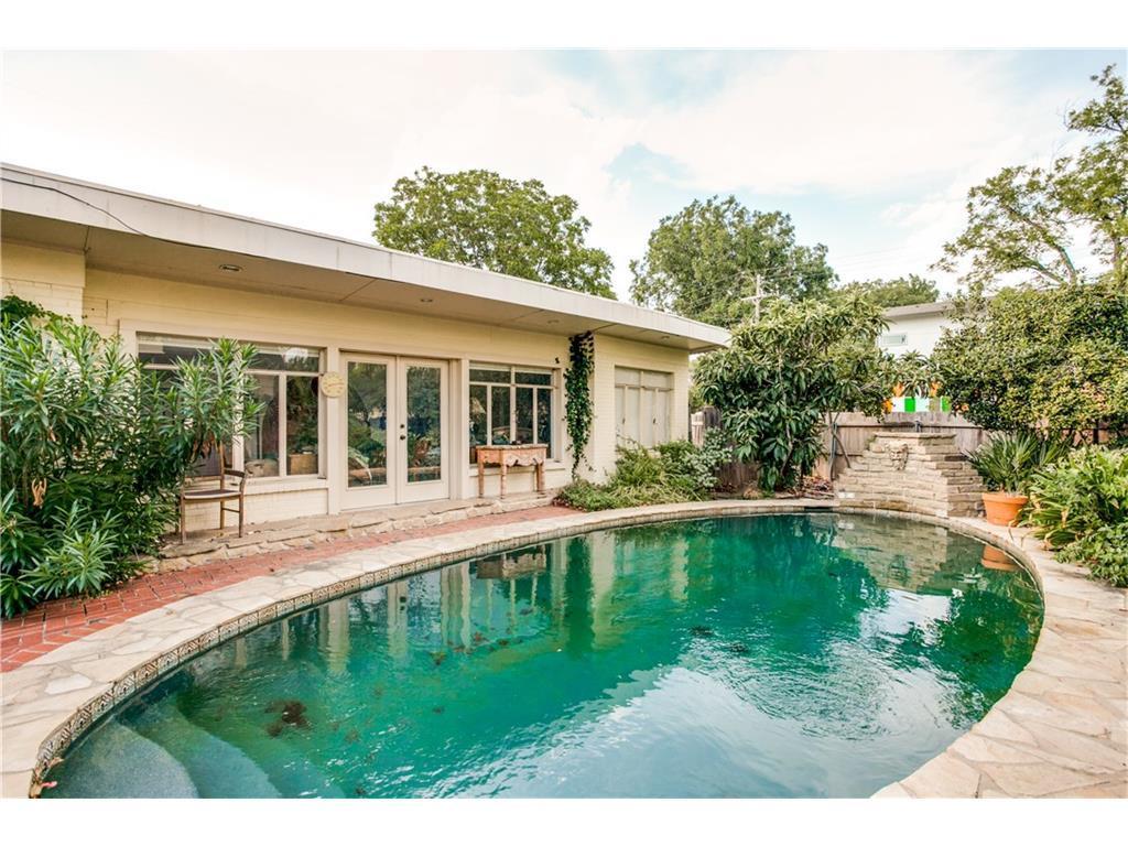 Sold Property | 5045 Milam Street Dallas, TX 75206 13