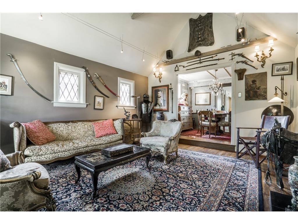 Sold Property | 5045 Milam Street Dallas, TX 75206 2