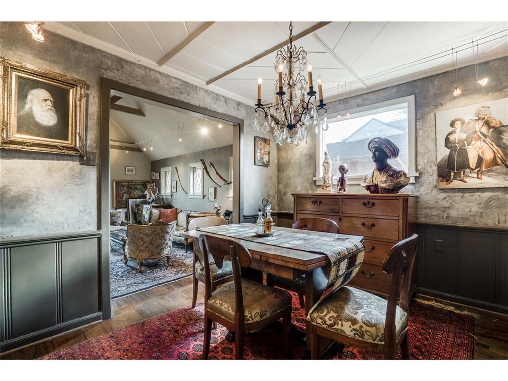 Sold Property | 5045 Milam Street Dallas, TX 75206 3