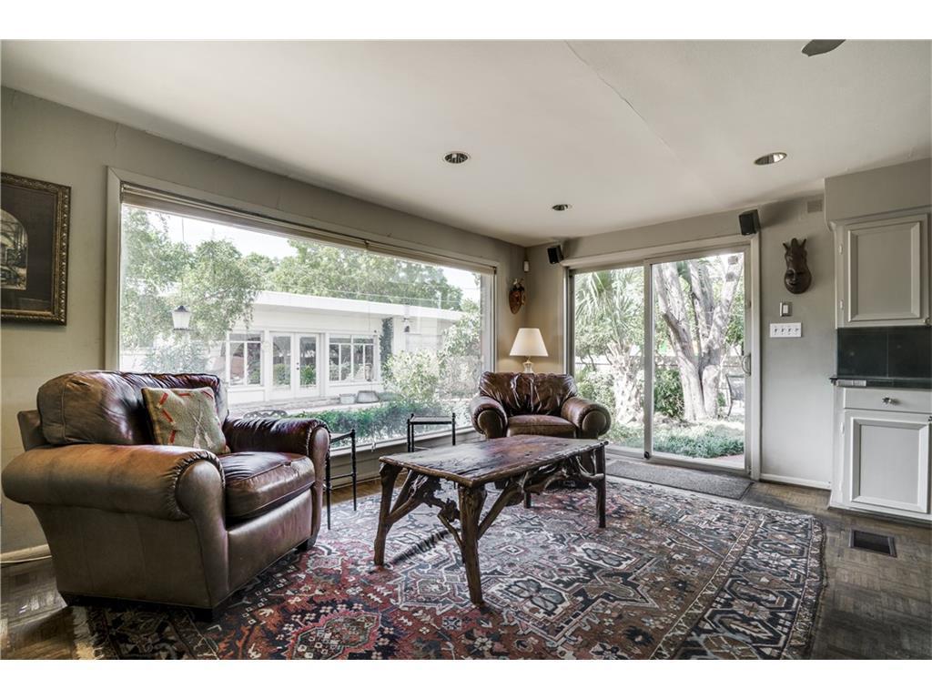 Sold Property | 5045 Milam Street Dallas, TX 75206 7