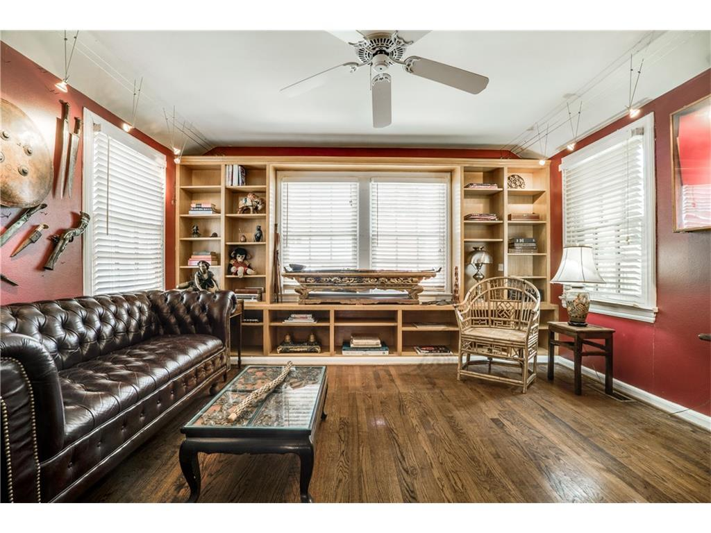 Sold Property | 5045 Milam Street Dallas, TX 75206 8