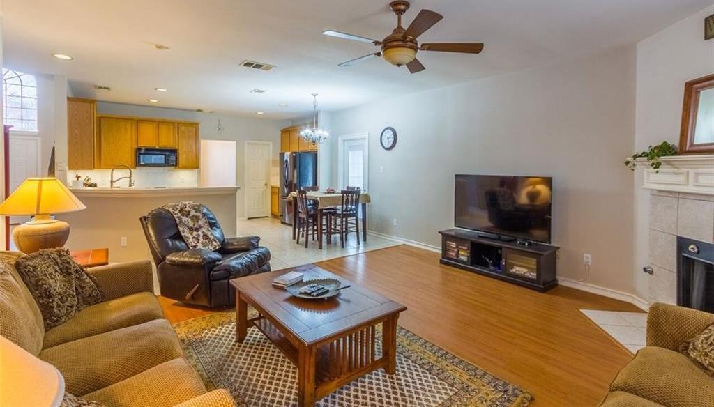 Sold Property   3508 Wind Flower Lane McKinney, Texas 75070 13
