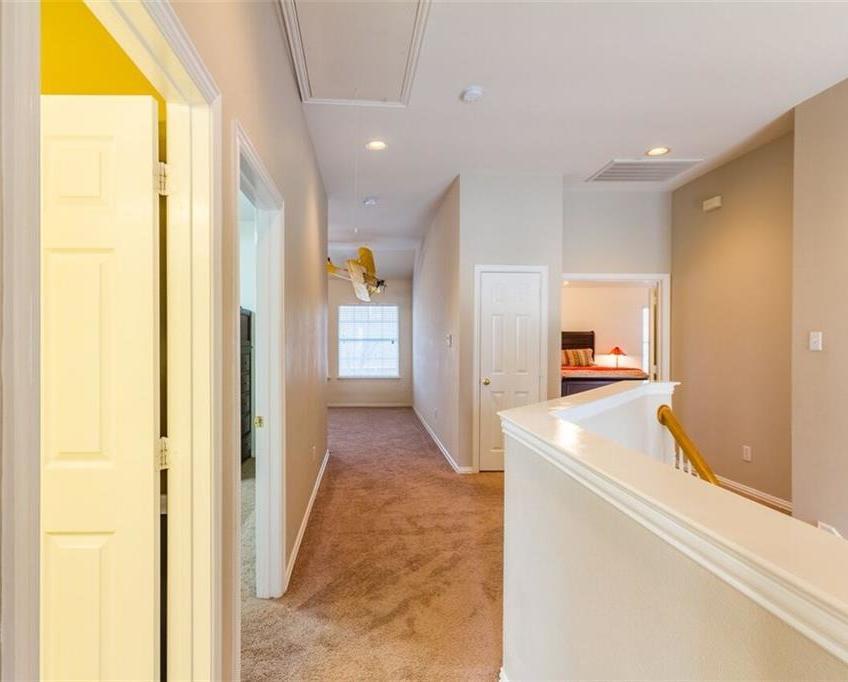 Sold Property   3508 Wind Flower Lane McKinney, Texas 75070 17